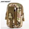 600D Nylon Waist Pack Bag H0T Fanny Bag Oxford Waist Pack Military Belt Pouch Leg Bag Nylon Waist Pack