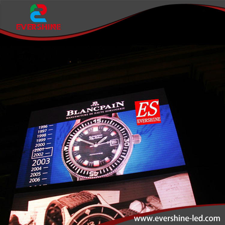 ethics of television advertisement Rainproof  Advertisement LED Billboard Display Manufacturer 2 Years Warranty