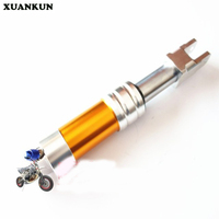 XUANKUN Pedal Motorcycle Accessories Modified Hydraulic Shock Absorber