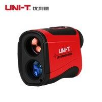 UNI T Golf Laser Rangefinder Range Finder Telescope Laser Distance Meter 600M 800M 1000m Altitude Angle