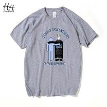 """""""Best Friends Forever"""" men's t-shirt"""