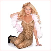 9eb2643ee3bb FGirl Playsuit Overalls Rose Black Gold Sequin Playsuit Women Sexy ...