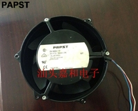 Original PAPST DV6248/19P 48V 0.9A 44W axial cooling fan