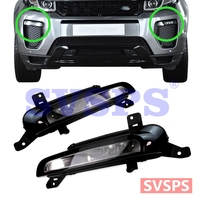 High quality fog lamps lights OE parts For Range Rover Evoque 2015 2018 Front lighting Front lamp assembly left right
