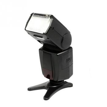 Camera Flash Hot Shoe Stand Adapter Holder Mount AS-21 Speedlight for Canon Nikon 430EX 580EX SB600 SB900 SB910
