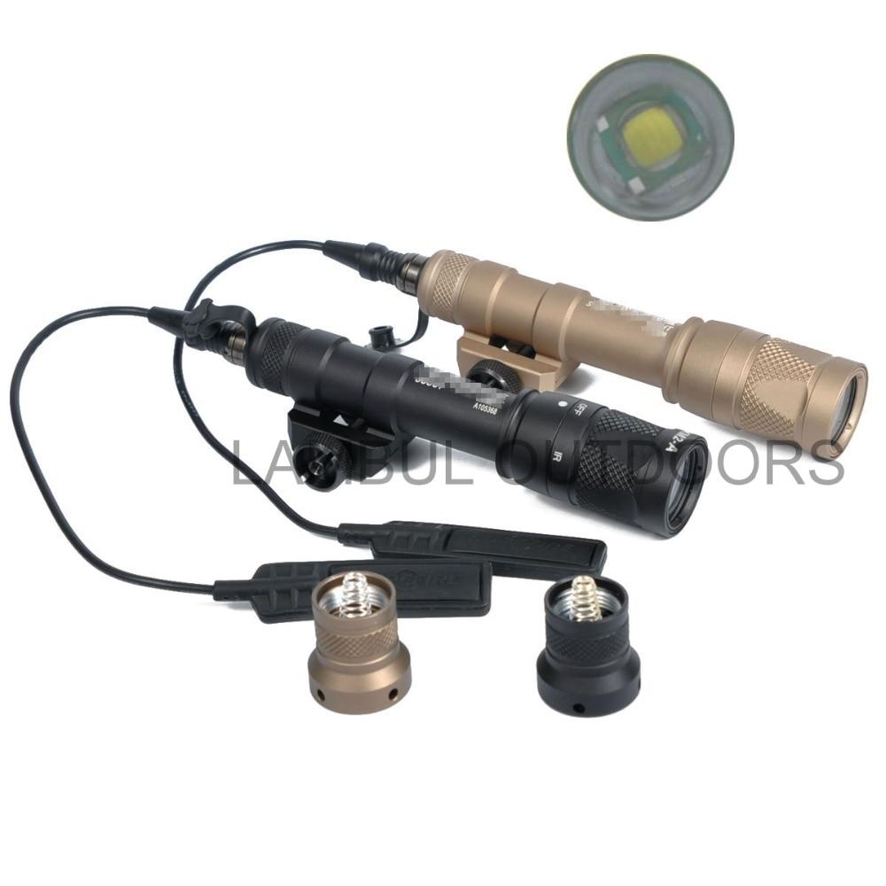 lambul m600 m600v scout luz caca estroboscopio 04