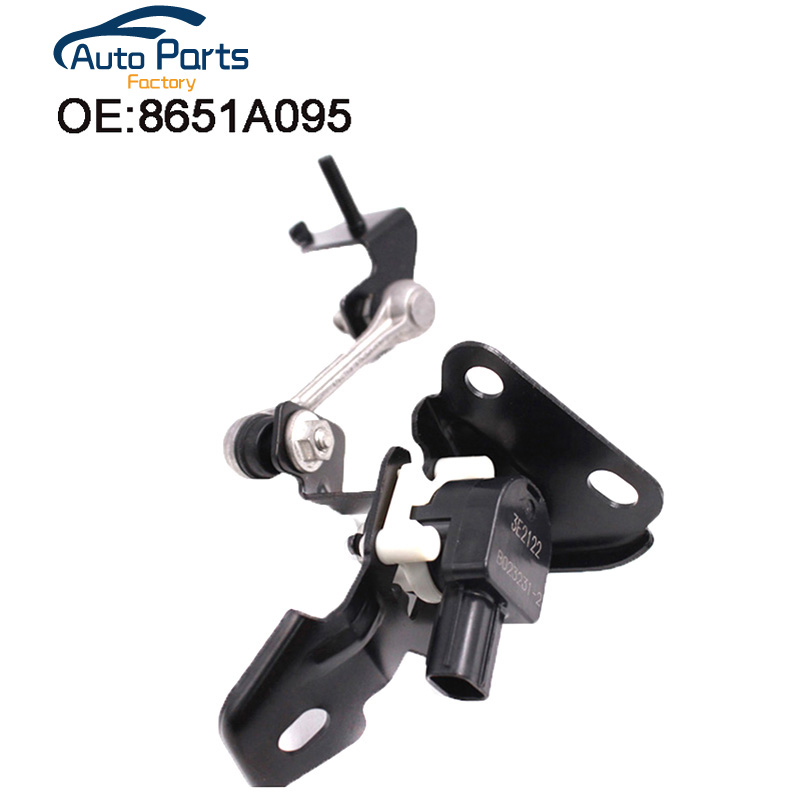 New High Quality Front Suspention Height Sensor For Mitsubishi Outlander ASX Lancer EX 8651A095New High Quality Front Suspention Height Sensor For Mitsubishi Outlander ASX Lancer EX 8651A095
