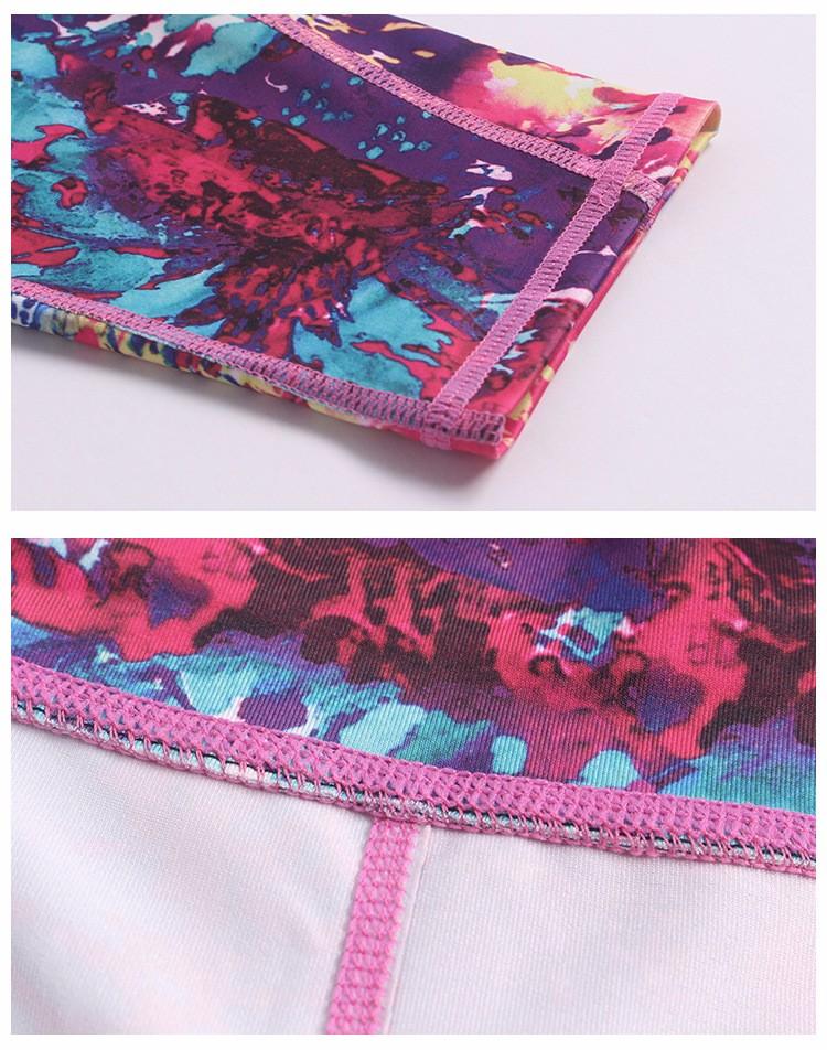 YK024 Women yoga pants (3)