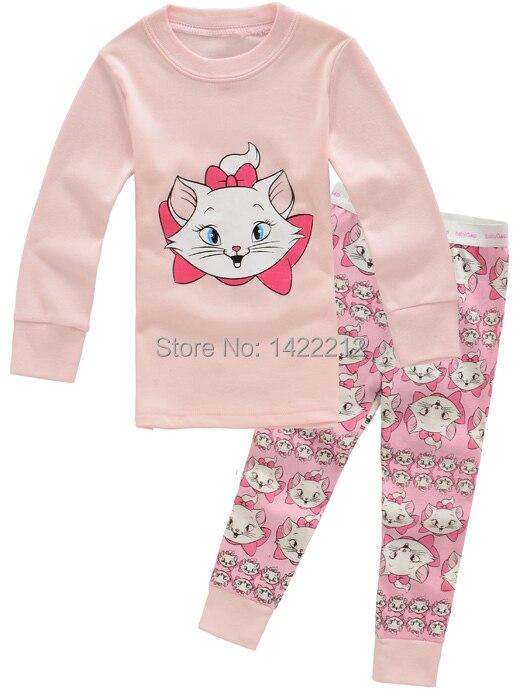 Aliexpress.com : Buy 2015 hot Kids Pajama Sets Clothes boys girls ...