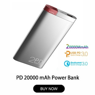 PD-Fast-Charge-Power-Bank-20000mAh-ROCK-QC-3-0-2-0-Quick-Charge-Portable-Power