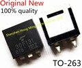 (20 peça) 100% Novo Chipset GT30F131 30F131 TO-263