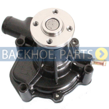 Water Pump YMR000520 for Yanmar 245 PC20-7 PC30-7 SK07J-1 SK07-1