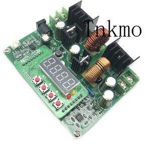 Image 3 - D3806 CNC DC regüle sabit akım güç kaynağı ayarlanabilir voltaj ve gerilim ve akım ölçer 38V6A şarj cihazı