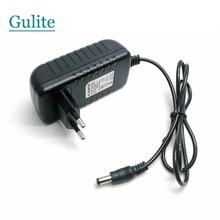 12V adapter AC 100-240V Converter Adapter 12V 1A 2A 3A  Power Supply For LED Strip lighting