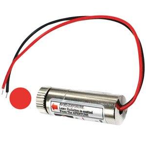 650nm 5-30mW Red Point Laser M