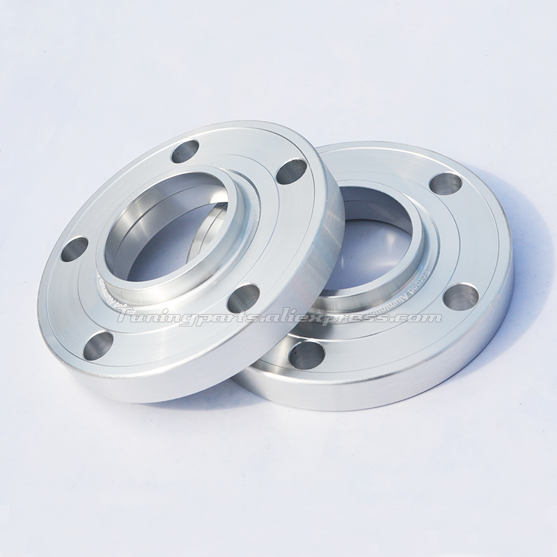 Fit BMW X3 E83 25mm Alloy Hubcentric Wheel Spacers 5x120 72.5