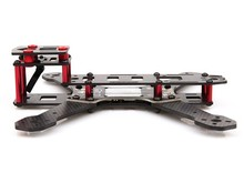 BeeRotor 210 210mm 4 Axis Full Carbon Fiber Racing Mini Quadcopter Frame