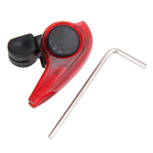 Cycling Bicycle Brake Light Safety Road Bike Warning Light Folding MTB Cycling Suitable for V Brake Automatic Control Bike Light