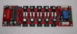 LME49810 amplifier board 2SA1943 + 2SC5200 1.0 channel LME49810 amplifier 300W
