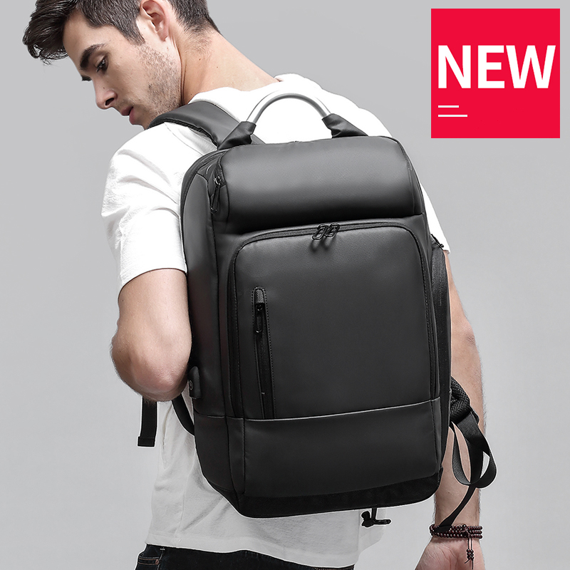Multifunctional Laptop Backpacks Men's Business Mochila USB Charging Backpack Waterproof High Capacity Travel Backpack