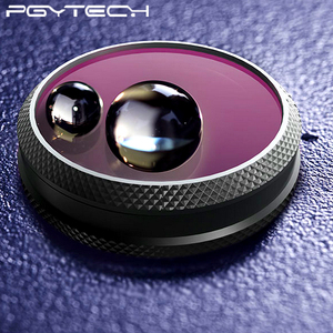 Image 3 - Комплект фильтров PGYTECH DJI Mavic 2 Zoom ND8/16/32/64 PL для DJI Mavic 2 Zoom Drone