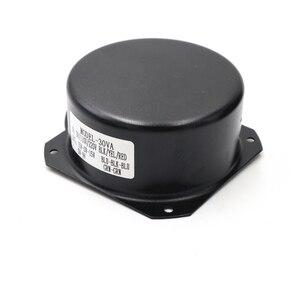 Image 2 - 115V 230V 30w Full Shield Irrigation Seal Toroidal transformer Double AC15V 0 15V + single 9V with shield case audio transformer