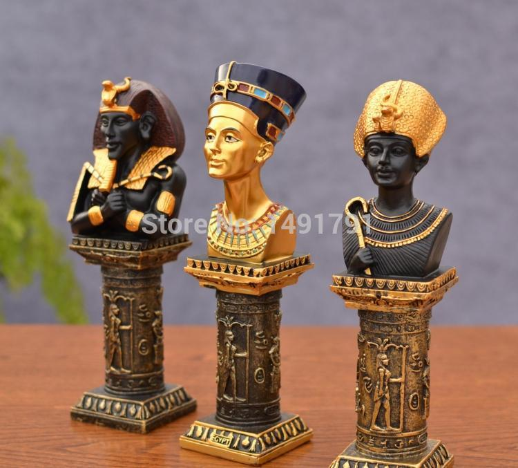 Decorate Pharaohs Of Egypt Head For Egypt Real Life Escape