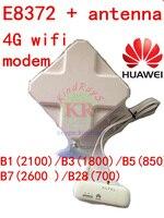 unlock huawei e8372 wifi modem 3g 4g router lte routers wifi 4g car wi fi e8372h 608 huawei 4g routers external antenna