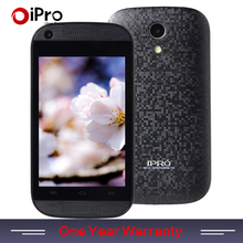 IPRO Brand 3.5 Inch Smartphone Unlocked Mobile Phone Dual SIM Cards Dual Core Android Cell Phones Celular Wholesale Phones