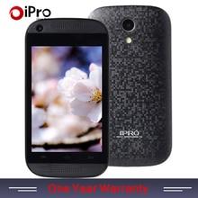 Оригинальный ipro волна 3.5 Смартфон Android 4.4 3.5 дюймов touch разблокировать мобильный телефон Dual SIM Dual Core сотовый телефон Celular Лидер продаж