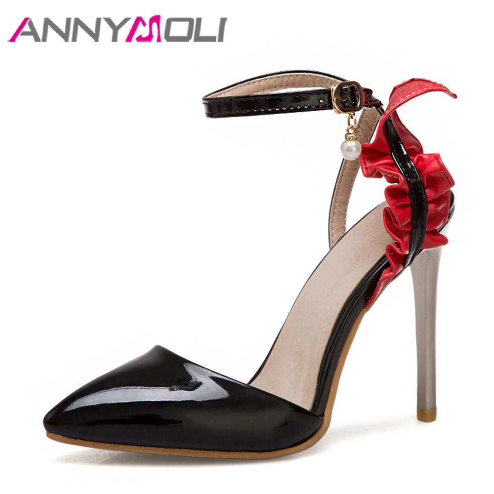 Buy pearl slingback and get free shipping on AliExpress.com e46570e5946b