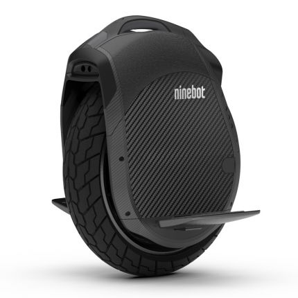 2018 Newest NINEBOT ONE Z10 electric unicycle wide wheel 1800W motor maximum speed 45km/h, battery 1000WH, Bluetooth with fender