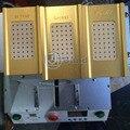 Liga de alumínio da tela de toque lcd molde separador para samsung s6 borda Borda borda mais S7 S6 LCD Reparação Separador Refubish máquina