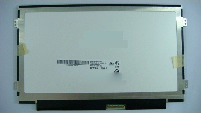 10.1 Laptop LCD Screen LED Panel Display FOR Acer Aspire One D270 MiNi Netbook (1024x600) Free Shipping