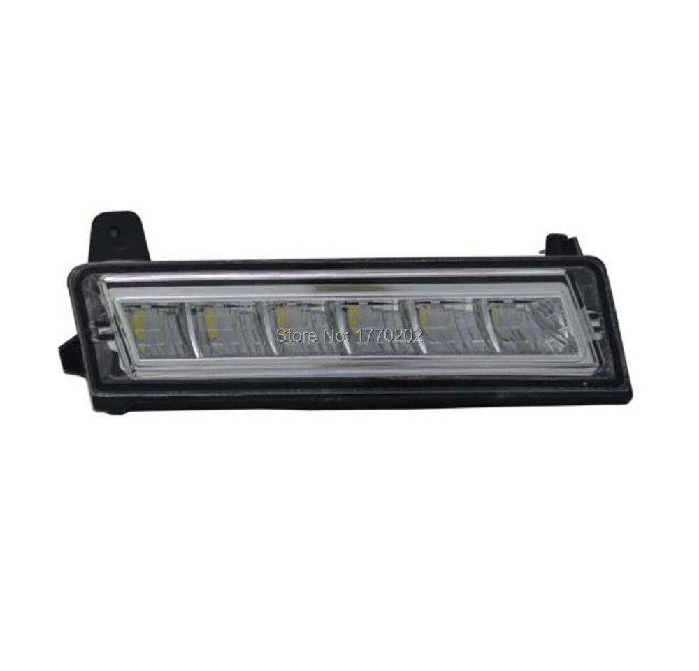 OEM Original driving lamp led  Daytime Running Light For  Mercedes W164 ML GL2012-2014 1 PCS