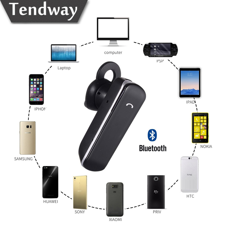 Original Hands-free Wireless Bluetooth Earphone Headset Headphones Earbud with Microphone Earphone CSR4.0 for Phone PC headphones car charger bluetooth in ear headset earphone earpiece combo wireless connection hands free with microphone 2 in 1