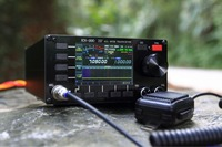 New KN990 KN 990 15W 0.1~30MHz short wave full range All mode SSB/CW/AM/FM/DIGITAL IF DSP Amateur HF Ham Radio Transceiver