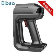 Профессиональный рукоятки с Батарея для Dibea D18 Беспроводной пылесос