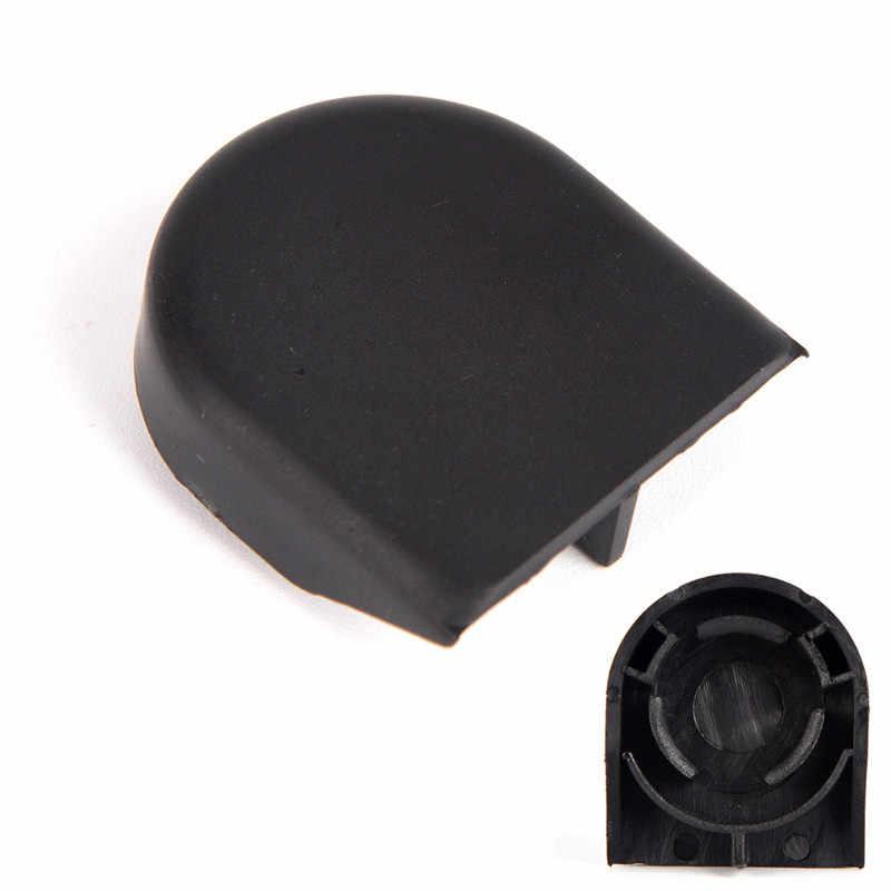 Araba aksesuarları vidalı kapağı değiştirme silecek kolu başlı somun kapağı kapağı Toyota Yaris Corolla Verso Auris
