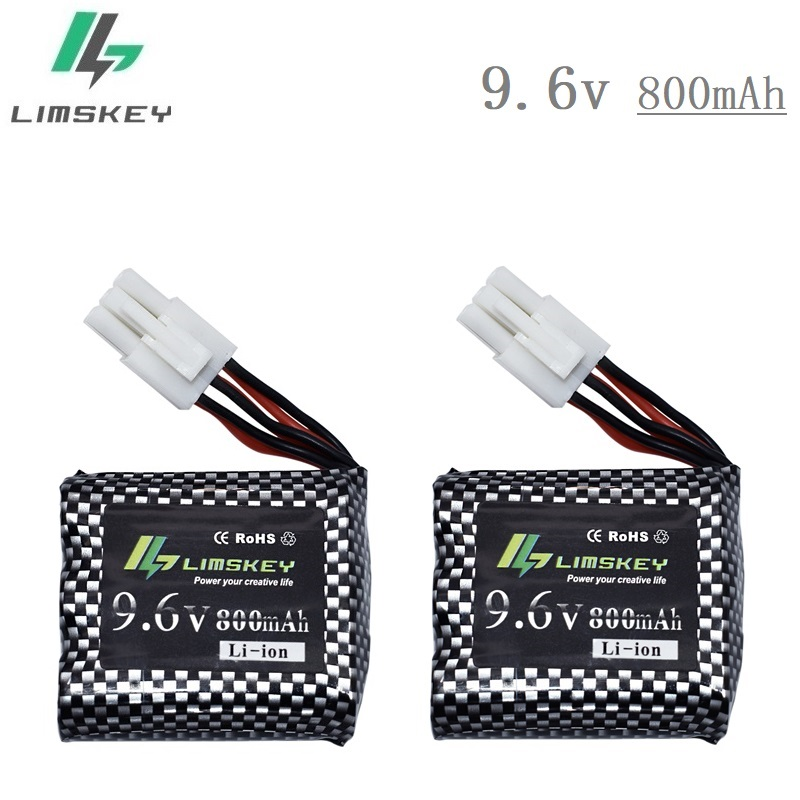 2pcs New Type Battery for 9115 9116 S911 S912 RC Car Truck Spare New version Upgrade 9.6V 800mah 9115 9116 Rechargeable battery2pcs New Type Battery for 9115 9116 S911 S912 RC Car Truck Spare New version Upgrade 9.6V 800mah 9115 9116 Rechargeable battery