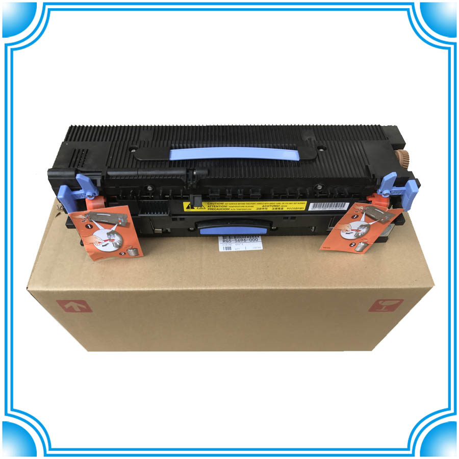 Original new for hp Laserjet 9000 9040 9050 Fuser Assembly Fuser Unit RG5 5751 220V RG5 5750 110V Printer parts