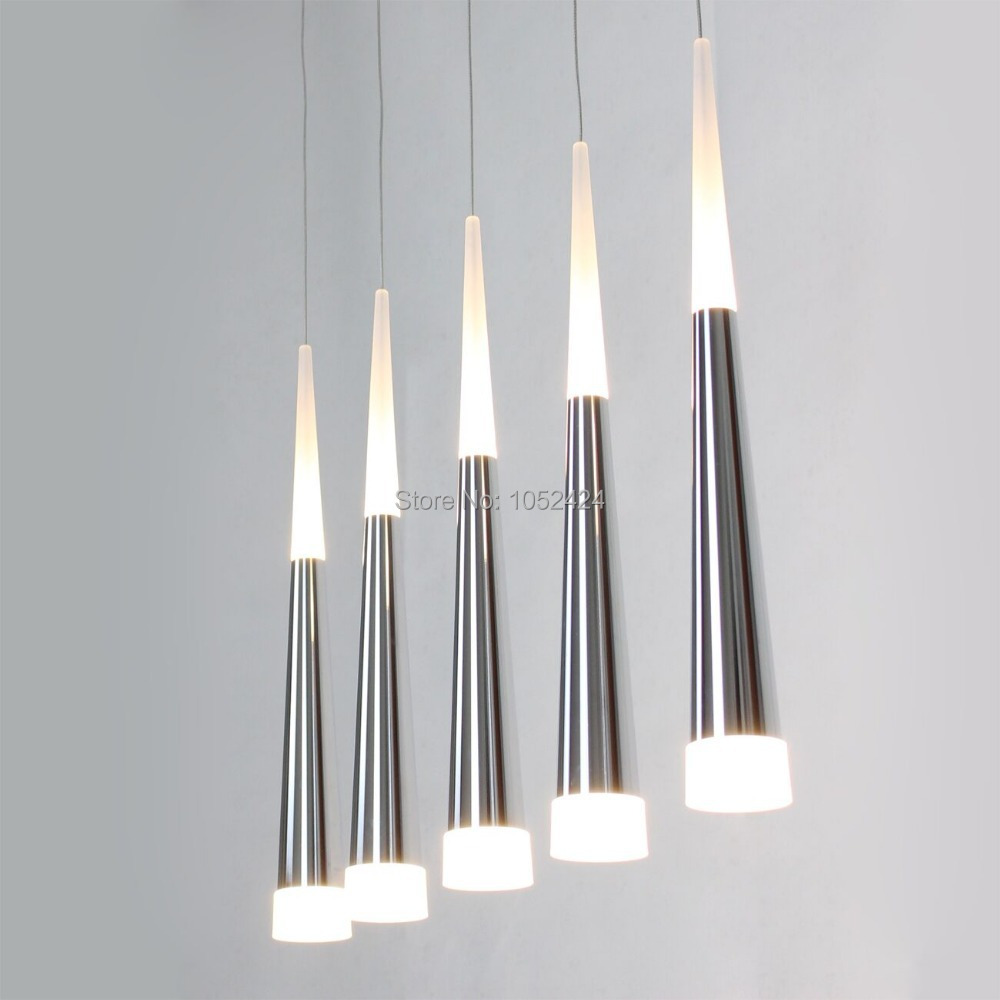 modern led pendant light long canopy dinning room light kitchen light