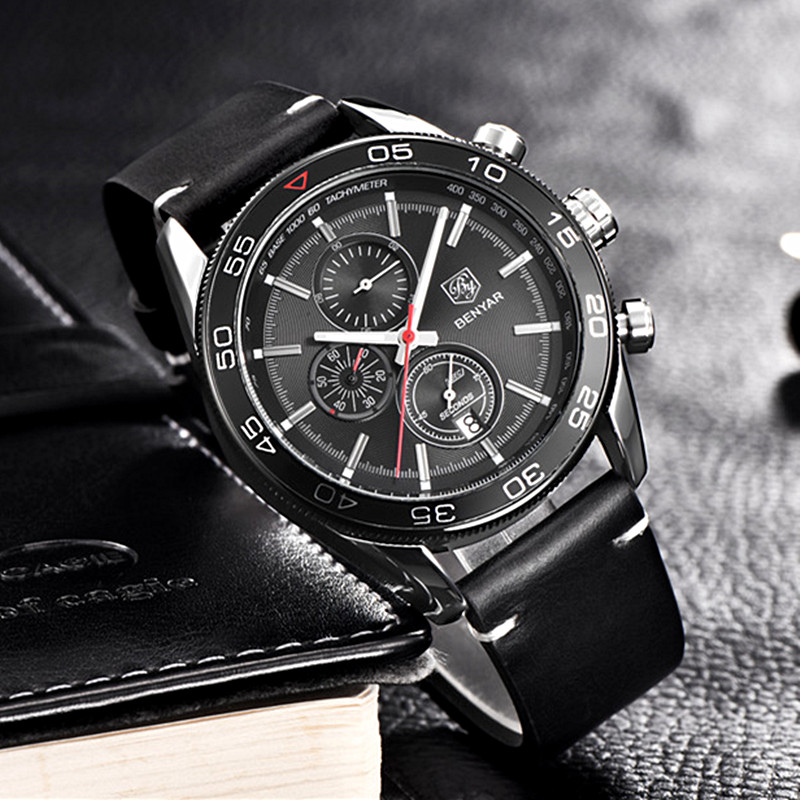 2017 New Luxury Brand BNNTAR Men Watches Fashion Casual Men Watches Analog Army Military Sports Watch Quartz Male Wrist watches 2014 new arrival fashion men sports dual movement analog watches military quartz luxury fashion brand led watch 30m waterproofed oversize wristwatch red