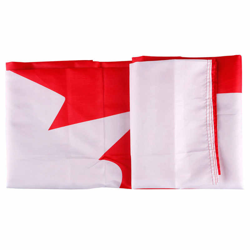 90 cm x 150 cm stormflag Bandera de Per/ú de poli/éster Pongee 90 g con ojales con doble aguja.