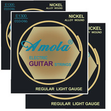 guitar Electric .010-.046 E1300
