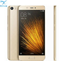 "Original Xiaomi Mi5 Prime Snapdragon 820 quad Core Press Fingerprint ID FDD 4G 3GB + 64GB ROM 16.0MP 5.15 "" MIUI 8 Mobile Phones"
