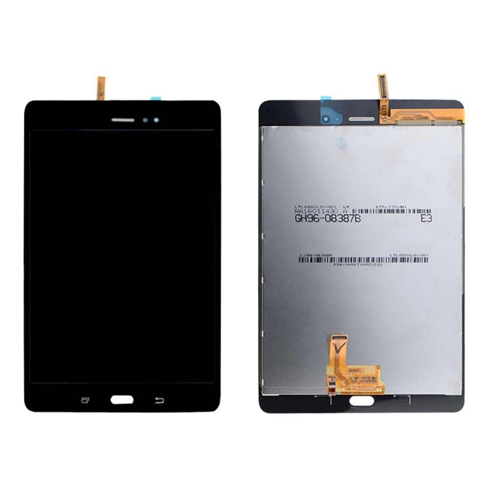 iPartsBuy LCD Screen and Digitizer Full Assembly for Galaxy Tab A 8.0 / T355 (3G Version)iPartsBuy LCD Screen and Digitizer Full Assembly for Galaxy Tab A 8.0 / T355 (3G Version)