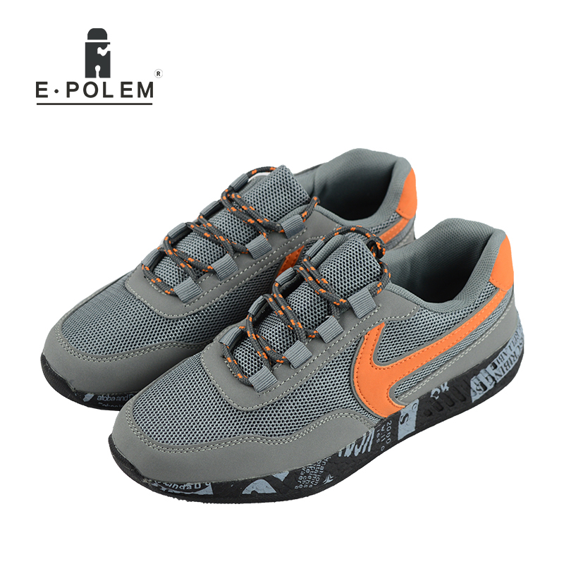 2017 New Men Casual Shoes Trend Walking Shoes Male Low Lace-Up Flats Breathable Mesh Shoe Spring Autumn Summer Men Footwear male casual shoes soft footwear classic men working shoes flats good quality outdoor walking shoes aa20135