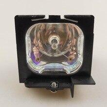 Lámpara del proyector tlpl55 para toshiba tlp-260m tlp-261 tlp-261d tlp-261m tlp-550 tlp-550c con japón phoenix original quemador de la lámpara