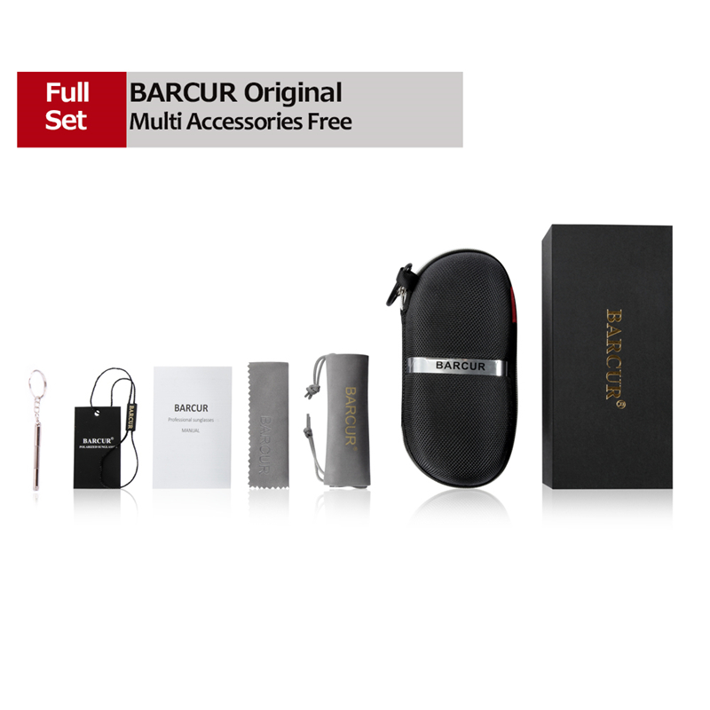 BARCUR Package 800